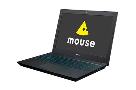 マウスコンピューター 15.6型ハイエンドノートパソコン「MB-T500SN1-M2SH-IIYAMA」