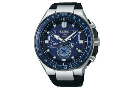 SEIKO アストロン エグゼクティブスポーツライン SBXB167 (GPSソーラーウォッチ)