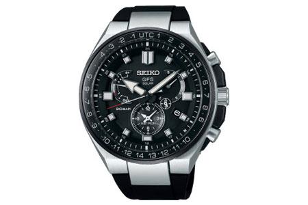 SEIKO アストロン エグゼクティブスポーツライン SBXB169 (GPSソーラーウォッチ)