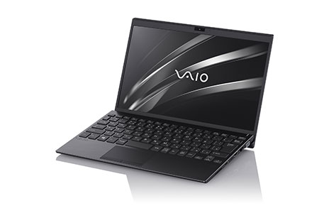 A0500-1-7 VAIO SX12(Celeronモデル)