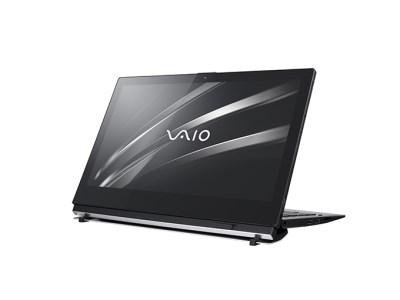 VAIO A12 寄附金額:690,000円