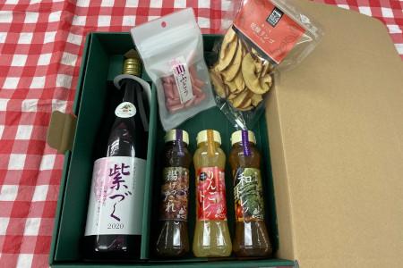 【ふるさと納税】宮田村特産品詰め合わせA