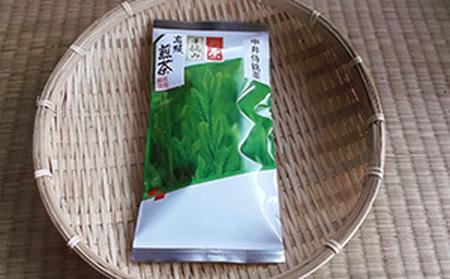 中井侍銘茶(一袋100g入り)