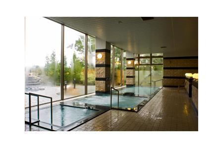【2624-0024】「森のゆ花神楽」露天風呂付和室2名宿泊券