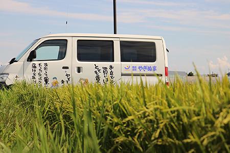 【2624-0036】【6ヶ月定期便】令和元年産 北斗米ゆきのつや10kg