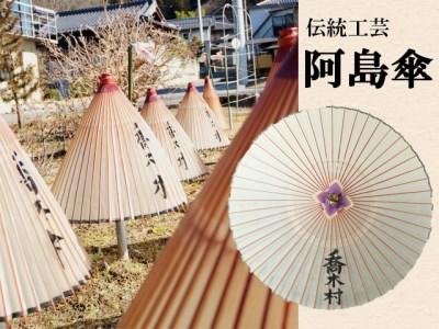 2-F02 阿島傘【プレミアム】