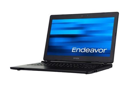 2-V01 EPSON Direct Endeavor NJ4300E Celeronモデル 15.6型ノートPC(※Officeなし)