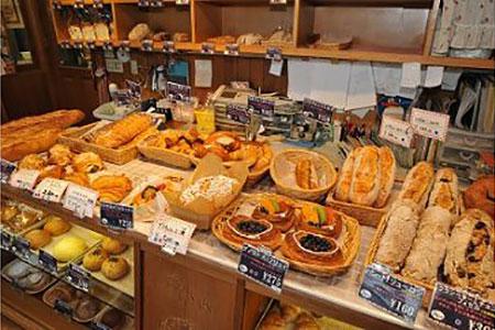 ペイザンおすすめセット (約10種詰合せ) ~地元の超人気店 天然酵母フランス田舎パン~ G12-03