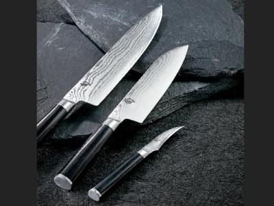59E024 旬Shun Classic ペティナイフ 60mm
