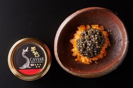 45004 中津川キャビア S Caviar