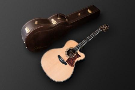 1290001【髙島屋コラボ】<Takamine>エレクトリック・アコースティックギター DMP000N