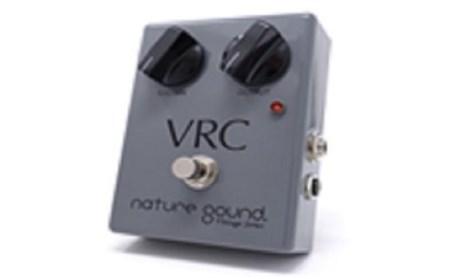 M116S01 【ギター用エフェクター】nature sound VRC