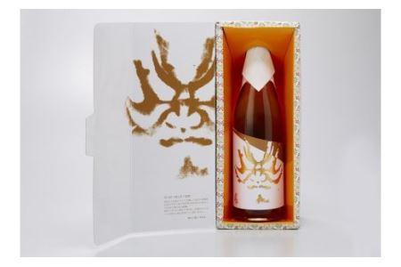 88 「百十郎」純米大吟醸-白金(はっきん)-