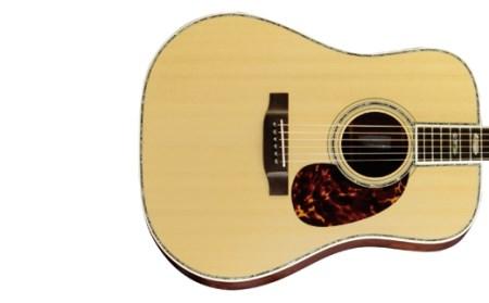 ヤイリギターYW-1000HQ(ヤイリギター)