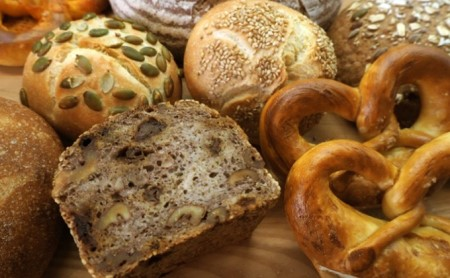 バックハウスブラウ お店でお好きなパンを購入!ギフト券
