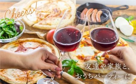 <牧成舎>飛騨のチーズたっぷりピザセット(3枚)[B0002]