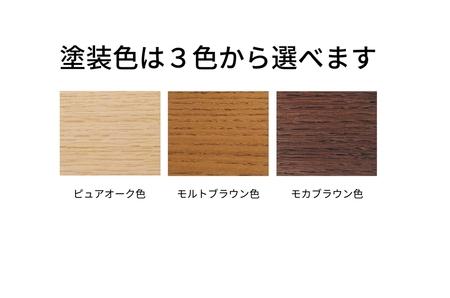 【2638-0047】カリモク【学習デスク:ピュアナチュール】ワゴン付セット