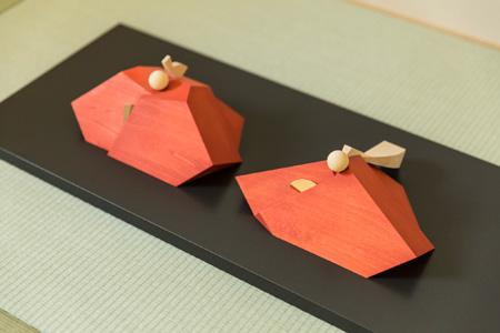 雛人形MHI-06(T.MOTOI作品)