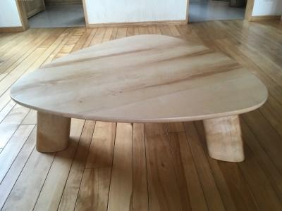 (10070001)おむすび型座卓「ルーロ」