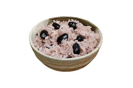 【ギフライス】御膳米黒豆ごはん 3袋セット【1066765】