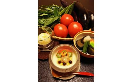 季節を味わう 和食膳「おまかせ御膳」2名様食事券