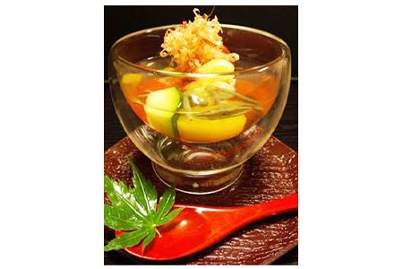 【2600-0320】 季節を味わう お食事セット「おまかせ御膳」 2名様食事券