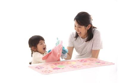 出産お祝いセット(7)(モグモグ・てんとうむし)