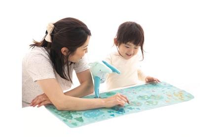 出産お祝いセット(13)(パタパタ・てんとうむし)
