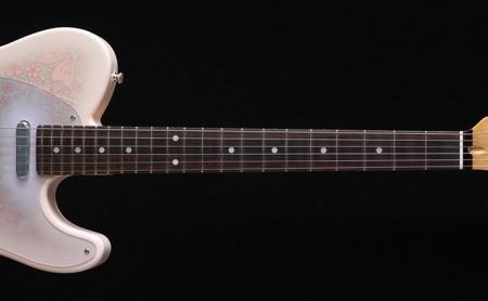 エレキギター ATE122 SAKURA SKR/R