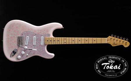 エレキギター AST126 SAKURA SKR/M
