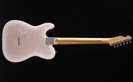 エレキギター ATE122 SAKURA SKR/M
