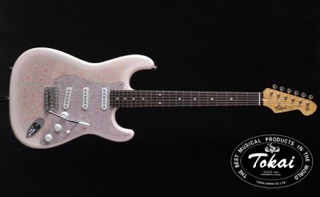 エレキギター AST126 SAKURA SKR/R