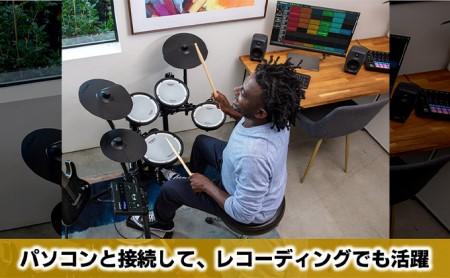 【Roland】電子ドラム/TD-07KV【配送不可:離島】