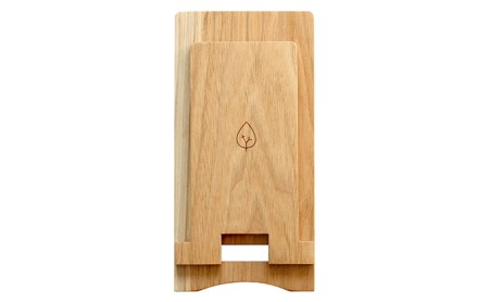 iPad stand(山桜)