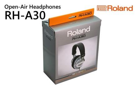 Roland ヘッドホン RH-A30