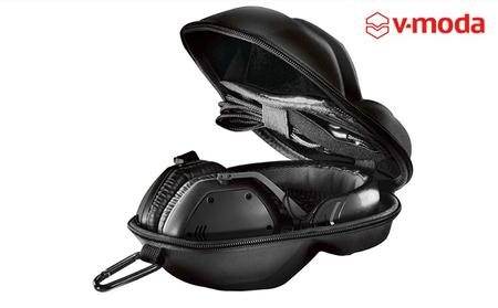 V-MODA ヘッドホン マットブラック XFL2V-U【配送不可:離島】