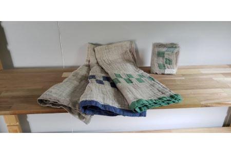 織物 遠州 遠州織物の立体マスク~夏用が追加で入荷♪│昭和レトロな乾物屋の嫁ブログ