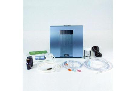 335_小型酸素濃縮器「オキシクール32」セット[2020](パールホワイト)