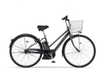 190_電動アシスト自転車(CITY-S5)[2018](ガンメタリック)