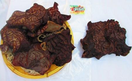 お刺身で食べる「生のきくらげ」700g
