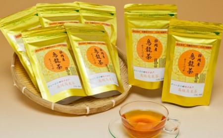 烏龍茶ティーバッグ35袋