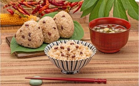 [№5565-0025]健康八穀米と御殿場コシヒカリセット