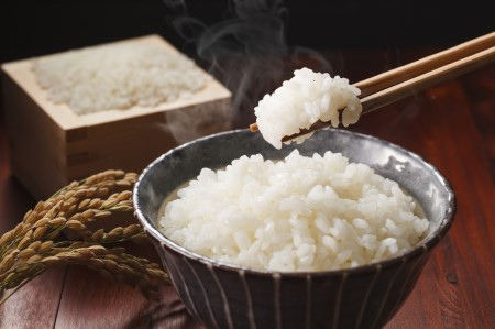 特別栽培米5kgとおためし八穀米