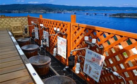 ペットと泊まる、浜名湖の絶景グルメ宿「ペロはまなこ」(限定日なし 1泊2食付)