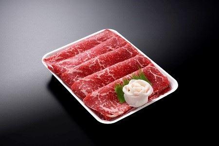 010-003 伊豆牛 モモ(すき焼き用 500g)