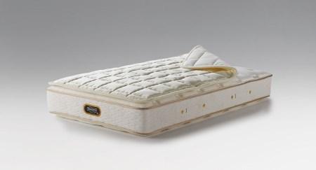 U1スリープレイヤード ベッドパッド ダブル