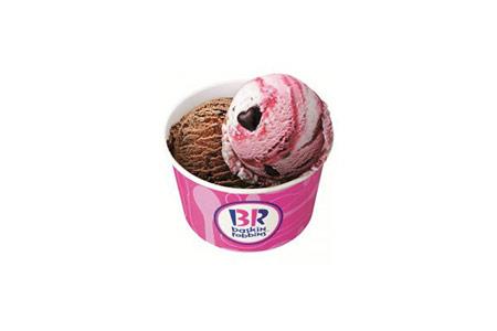 サーティワンアイスクリーム商品券