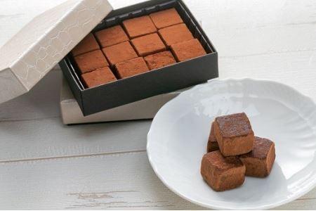 生チョコレート 12コ入り2箱