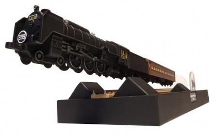 宙に浮く!銀河鉄道999 フローティングモデル H060-007