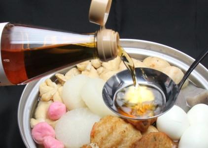 七福醸造の無添加白だし・煮物だしセット H001-016